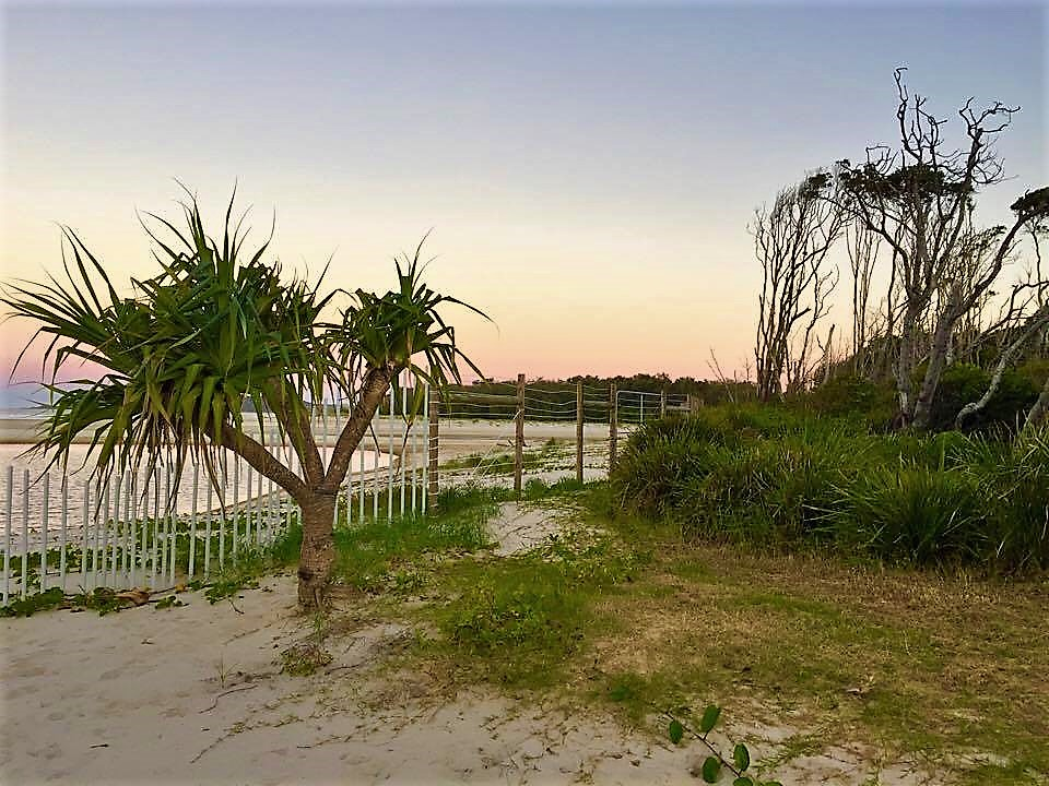 Byron Bay getaway