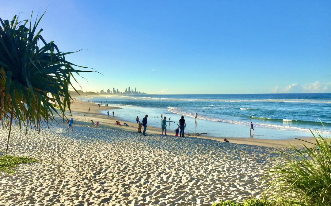 Weekend Getaways and Day Trips from the Gold Coast