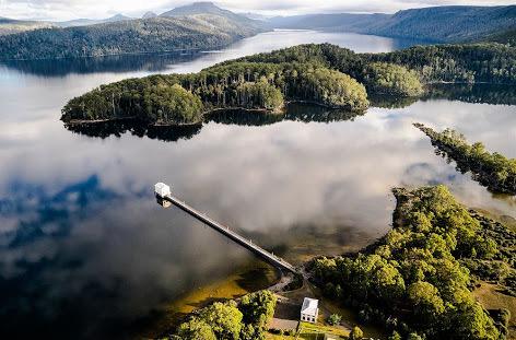 weekend in tasmania