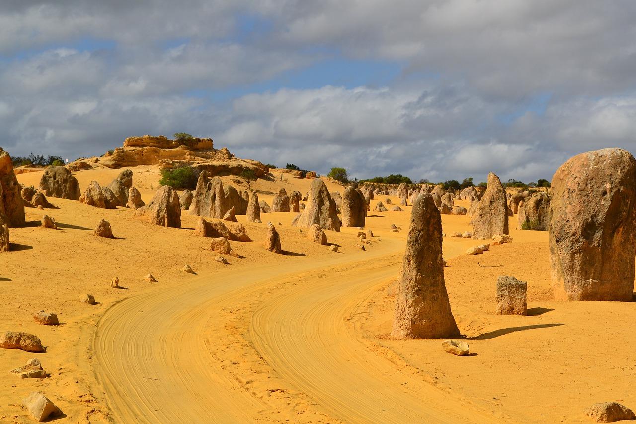 weekend getaways Perth
