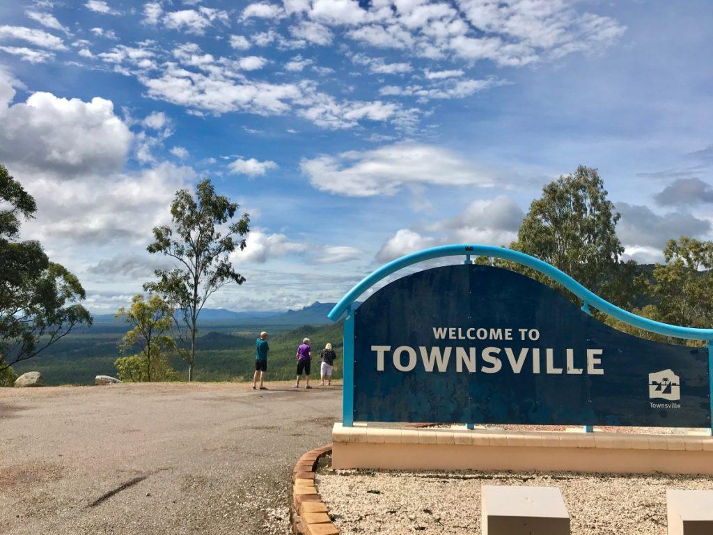weekend in townsville