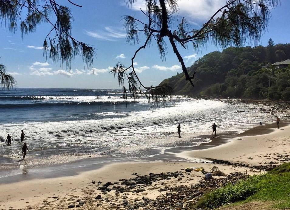 Byron Bay getaways