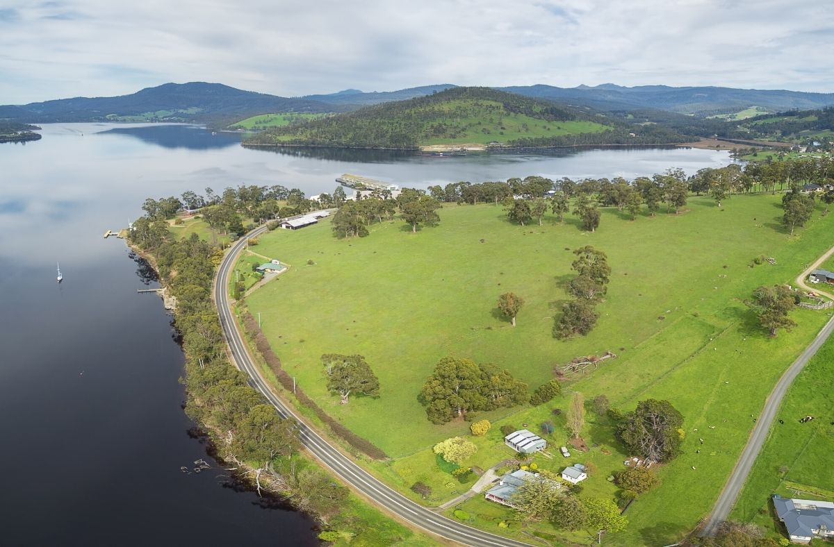 weekend getaways tasmania