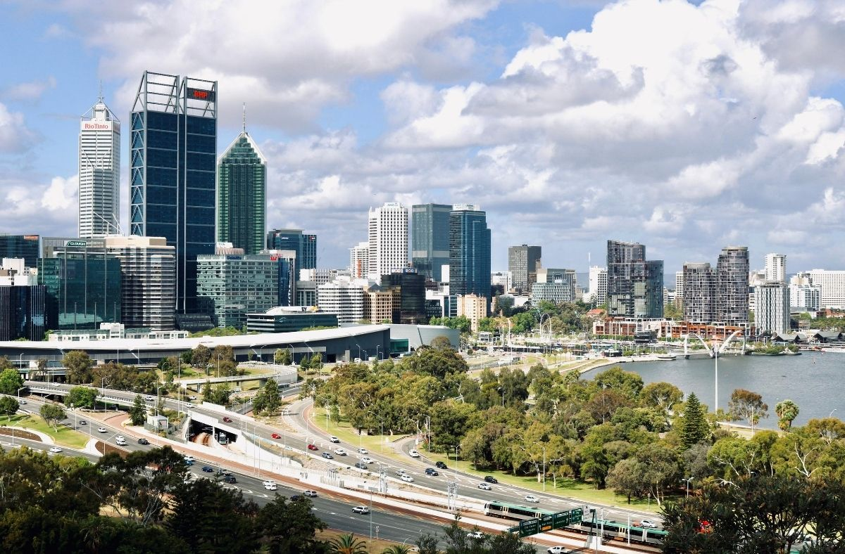 weekend getaways from Perth