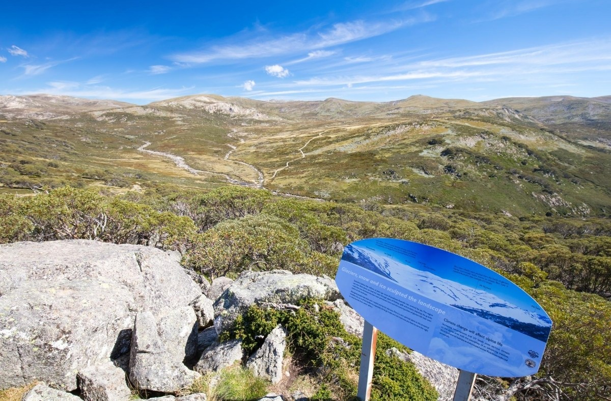 weekend getaways from Canberra