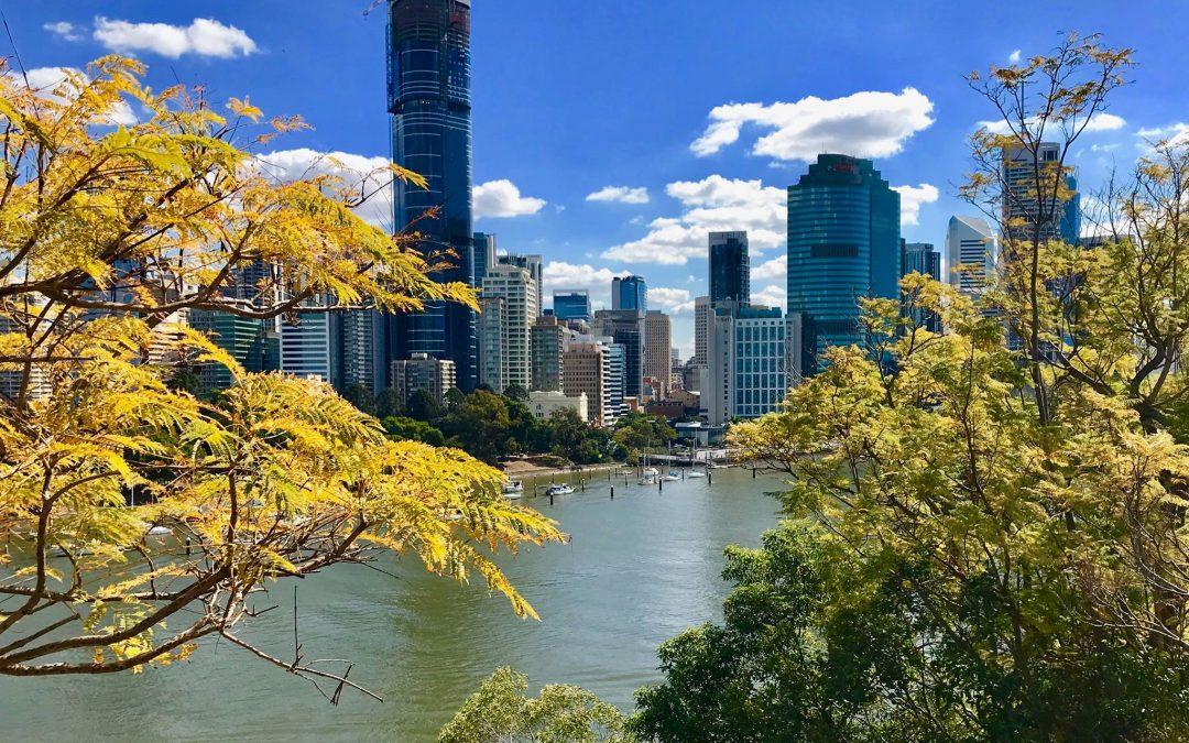 Weekend Getaways Brisbane