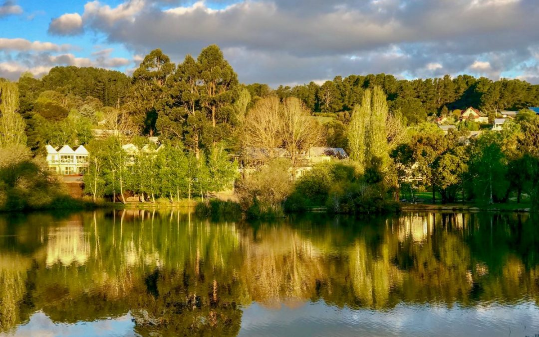 Daylesford Getaways – food, fun and fabulousness in country Victoria