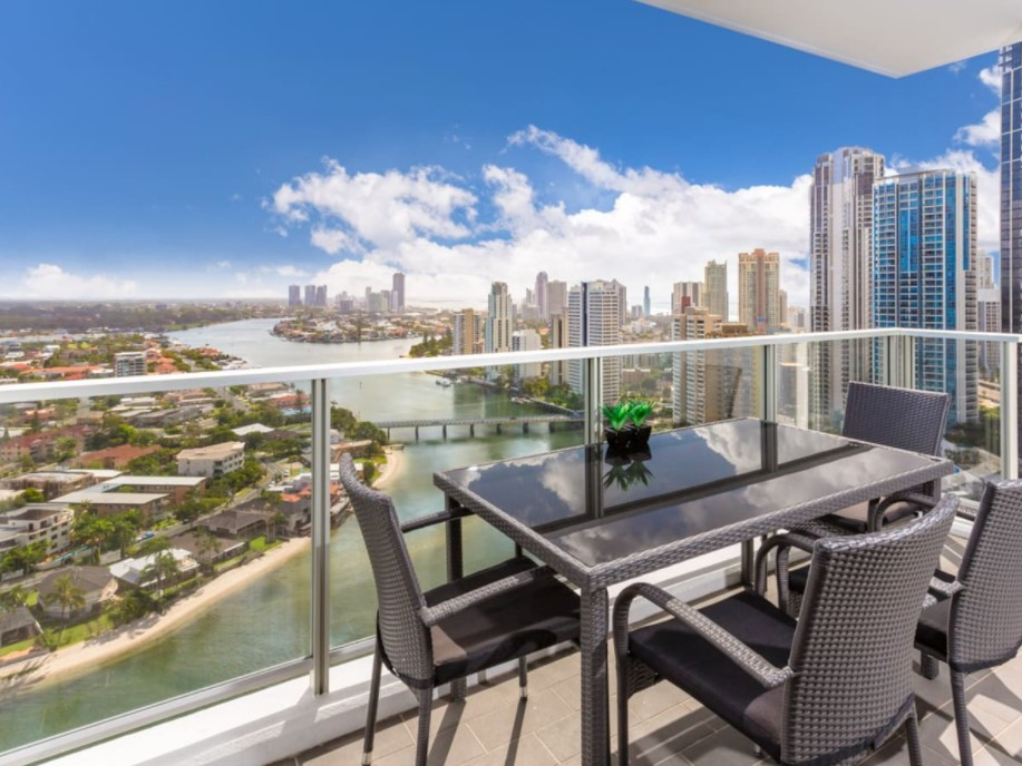 Gold Coast Airbnbs