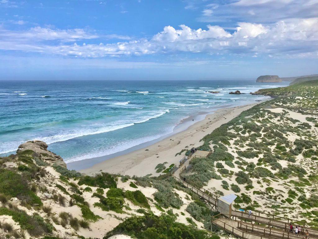 romantic getaways south australia