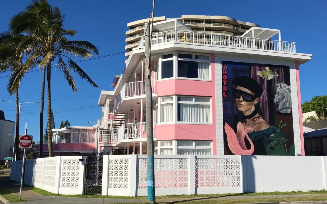 The very best Gold Coast Airbnbs