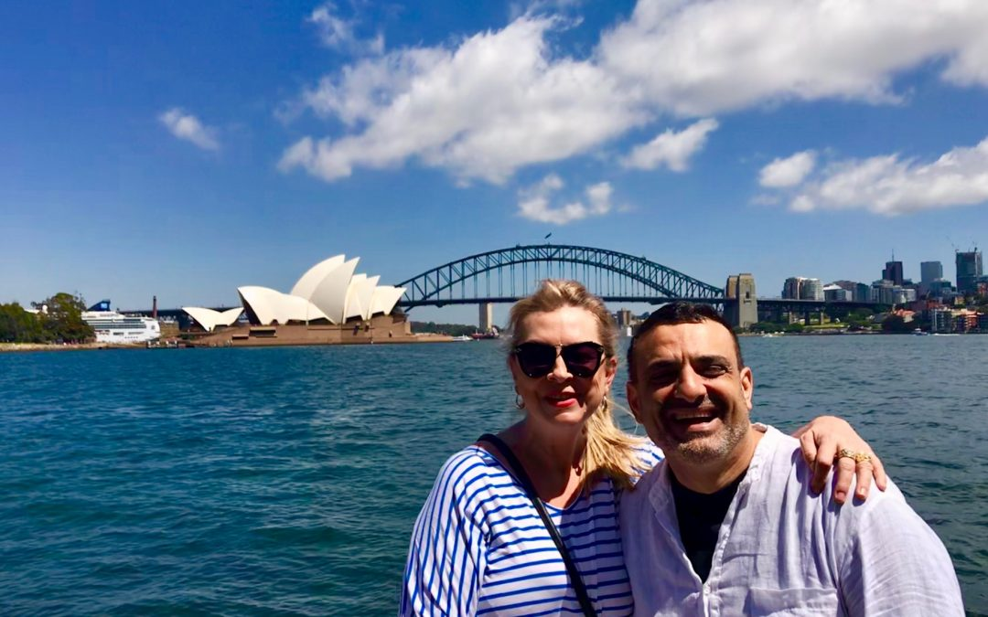 Romantic Getaways Sydney – find love in the Harbour City