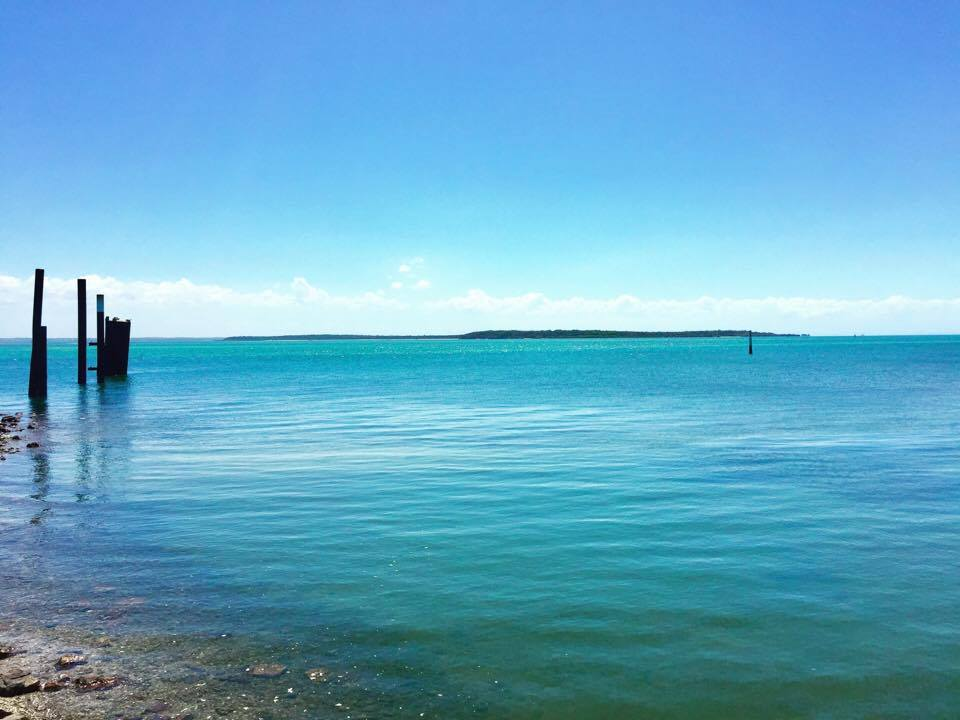 stradbroke island holidays