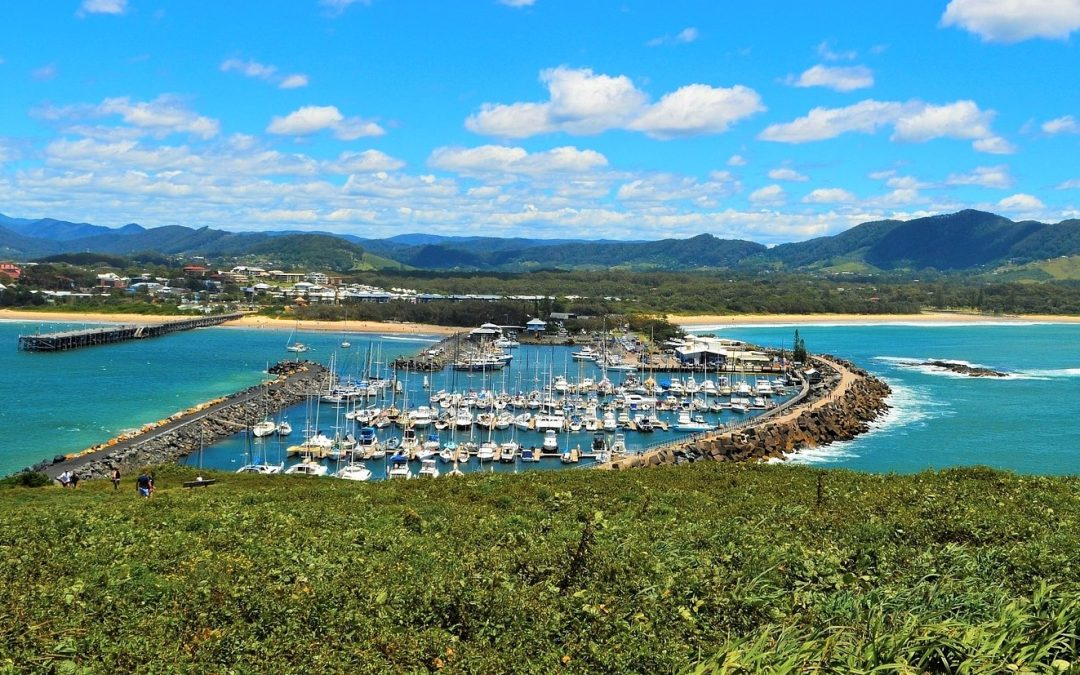 Airbnb Coffs Harbour and other great visitor information