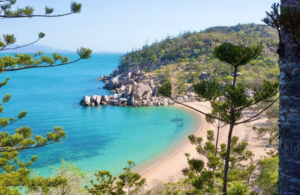 Magnetic Island Accommodation- where to stay on Maggie and more